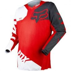 fox 180 10713-003 race red