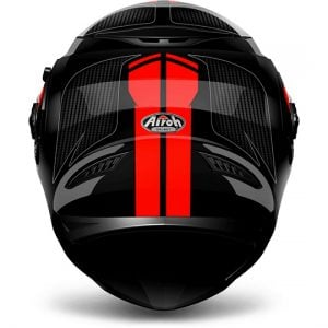 AIROH MOVEMENT S FASTER RED 2