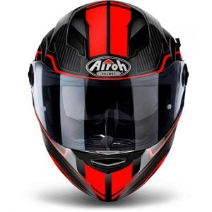 AIROH MOVEMENT S FASTER RED 4