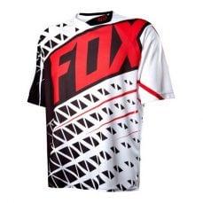 Fox Demo koszulka rowerowa