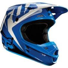 Fox V1 Race kask cross 11042-002