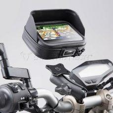 Pokrowce i uchwyty GPS telefon