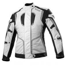 Seca Sandy biała damska kurtka motocyklowa