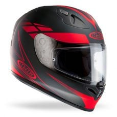 hjc fg-17 force red 2