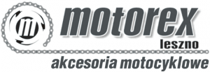 Motorex logo - akcesoria motocyklowe