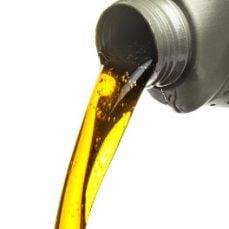 Oleje, smary, chemia