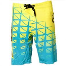Boardshorty i stroje kąpielowe
